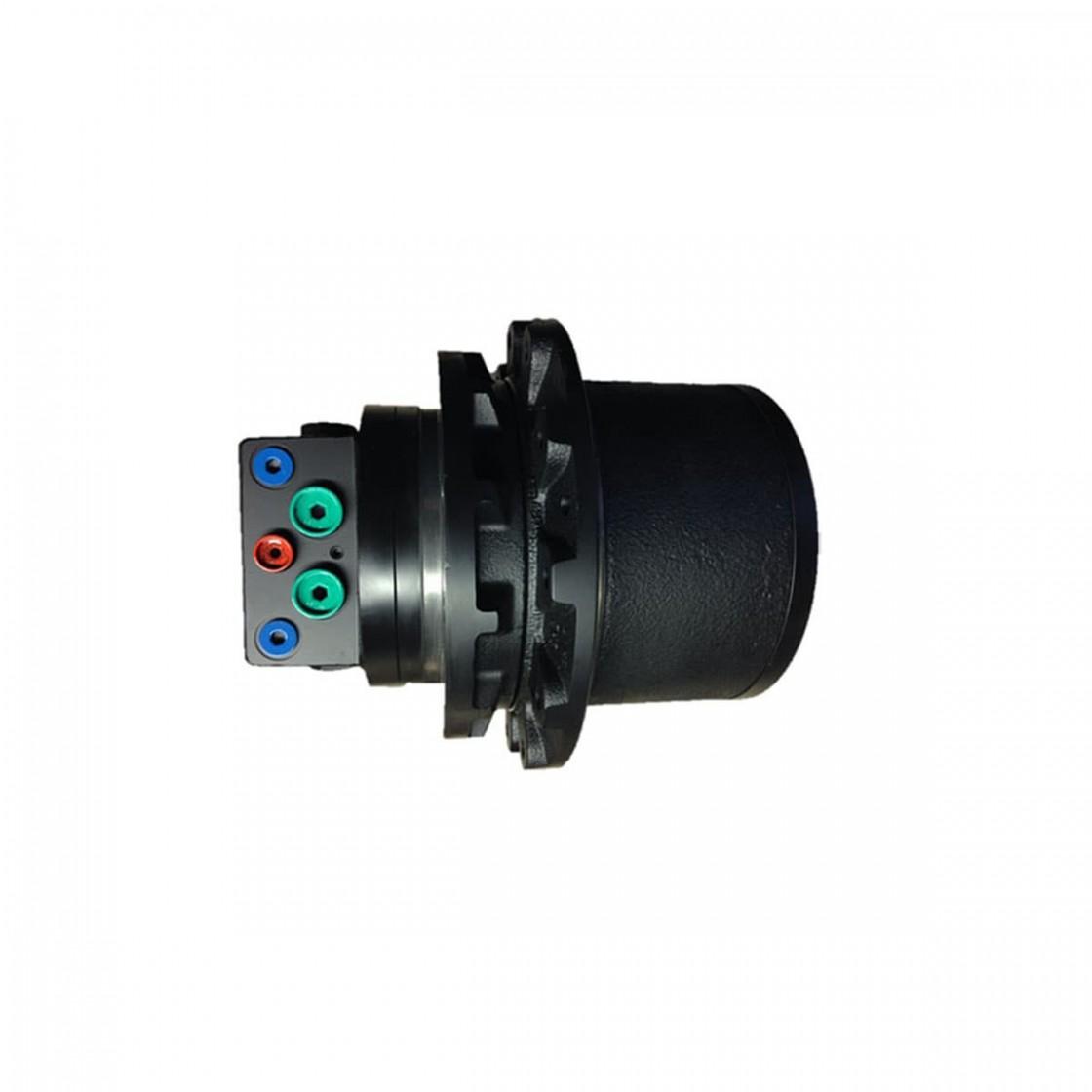 Schaeff HR28 Hydraulic Final Drive Motor