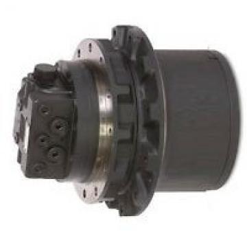 Caterpillar 236 1-spd Reman Hydraulic Final Drive Motor