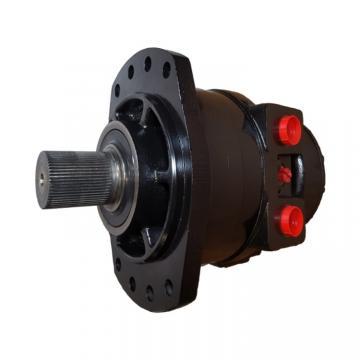 Caterpillar 226B3 1-spd Reman Hydraulic Final Drive Motor