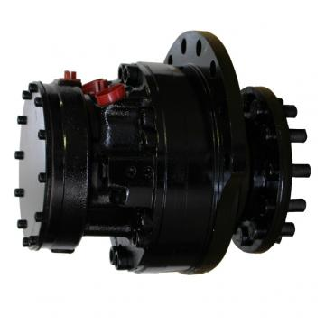 Caterpillar 236B2 1-spd Reman Hydraulic Final Drive Motor