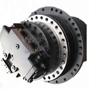 Caterpillar 252B3 1-Spd Reman Hydraulic Final Drive Motor