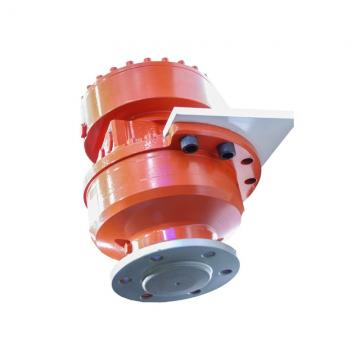 Caterpillar 081-4456 Reman Hydraulic Final Drive Motor
