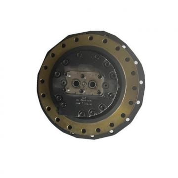 Caterpillar 236B 2-spd Reman Hydraulic Final Drive Motor