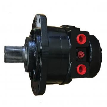 Caterpillar 262B 2-Spd Reman Hydraulic Final Drive Motor