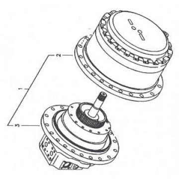 Caterpillar 135-8869 Hydraulic Final Drive Motor