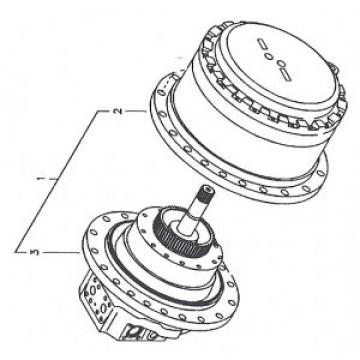 Caterpillar 227-6044 Reman Hydraulic Final Drive Motor