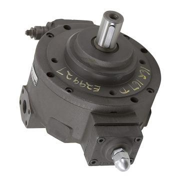 John Deere 230LC Hydraulic Finaldrive Motor