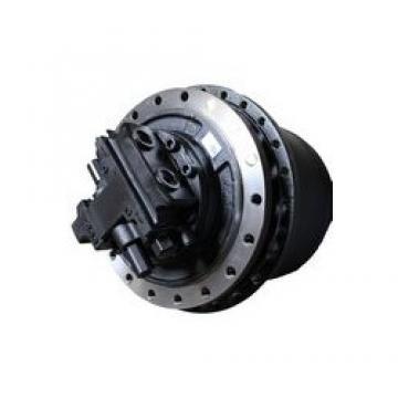 John Deere 332 2-SPD LH Hydraulic Finaldrive Motor