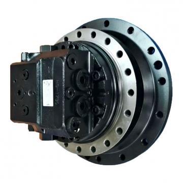 John Deere 27 ZTS Hydraulic Finaldrive Motor