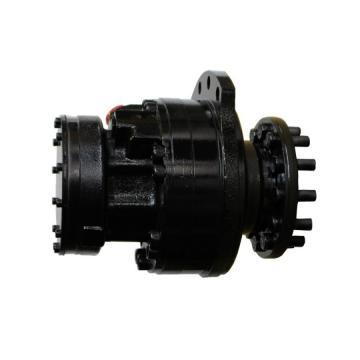 John Deere 120D Hydraulic Finaldrive Motor