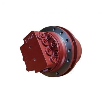 Bobcat 328D Final Drive And Travel Motor