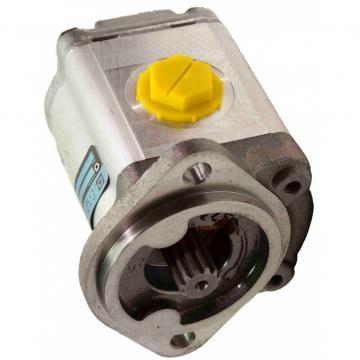 John Deere 490D Hydraulic Final Drive Motor