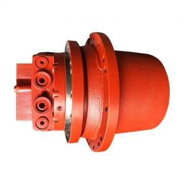 Vermeer CX229 Hydraulic Final Drive Motor