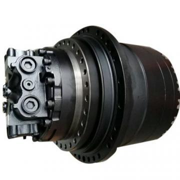 John Deere CT322 1-SPD EH Hydraulic Final Drive Motor