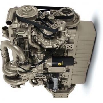 John Deere AT446038 Reman Hydraulic Final Drive Motor