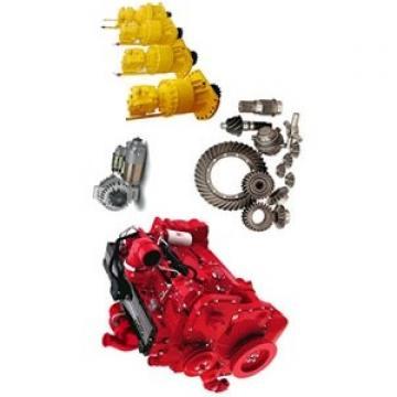 John Deere 50C ZTS Hydraulic Final Drive Motor