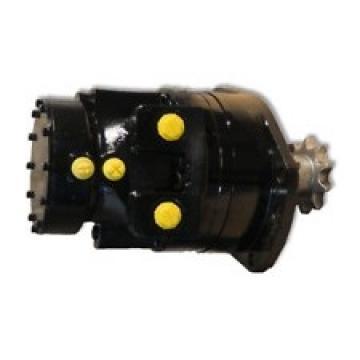 John Deere AT167084 Hydraulic Final Drive Motor