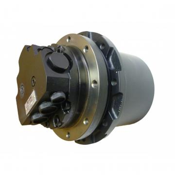 Daewoo 2401-9121B Hydraulic Final Drive Motor