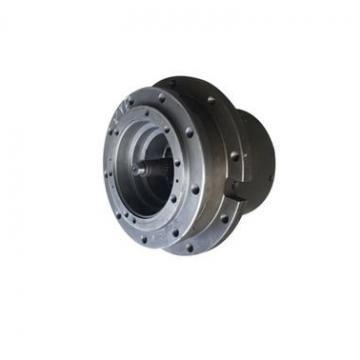 Daewoo SOLAR 71 III Eaton Hydraulic Final Drive Motor