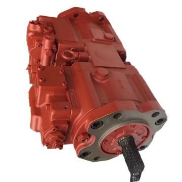 Bomag BW124PD Reman Hydraulic Final Drive Motor